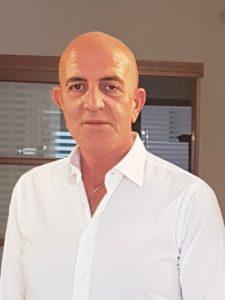 Alfonso Salvati - Responsabile amministrativo