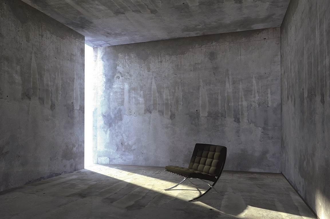 Parati pitture materiche rivestimenti sono le decorazioni casa for Decorazioni materiche
