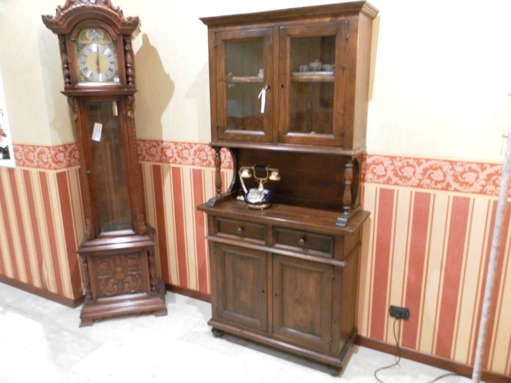 Credenza Con Alzata In Stile : Zona giorno in outlet mobili salvati castel san giorgio salerno