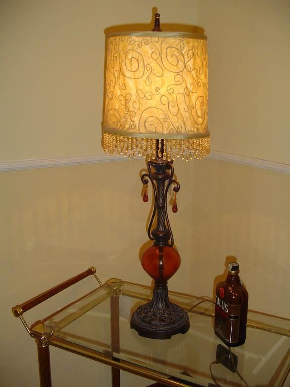 outlet- grandi affari- mobili salvati- castel san giorgio - sa -Casabella Collection lampada da tavolo € 70