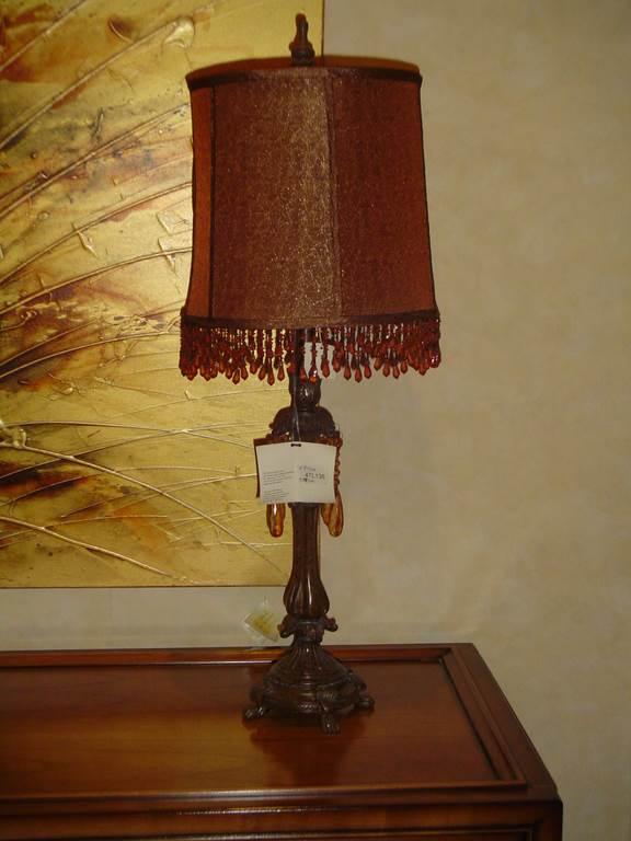 outlet- grandi affari- mobili salvati- castel san giorgio - sa -Casabella Collection lampadfa da tavolo € 60
