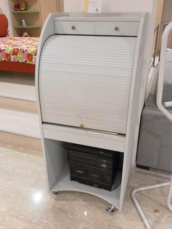 Ditta Faer - portacomputer-outlet-grandi-affari-mobili-salvati-castel-san-giorgio-sa-Faer-porta-pc-con-serrandina-€-100