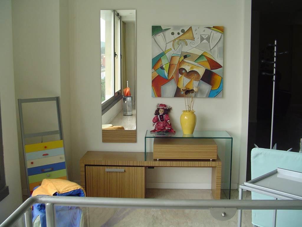 Ditta Astor - ingresso-outlet- grandi affari- mobili salvati- castel san giorgio - sa - Ingresso finitura zebrano € 300