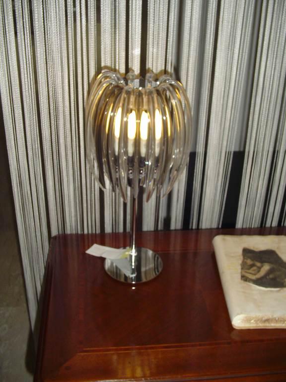 Pezzani lampada da tavolo in outlet da mobili salvati a castel san giorgio - salerno