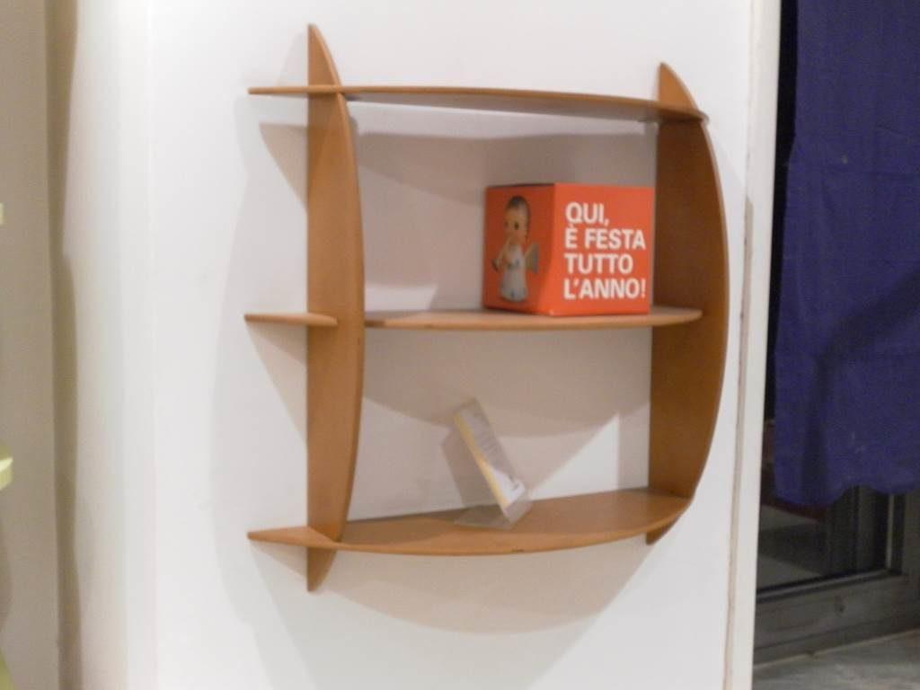 outlet-grandi-affari-mobili-salvati-castel-san-giorgio-sa-Pezzani-libreria-a-parete-€-30