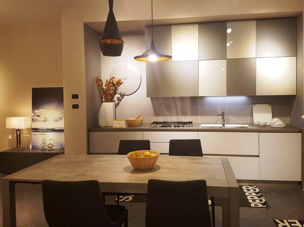 cucine in outlet- moderne - Stosa modello Aliantmobili salvati - castel san giorgio10