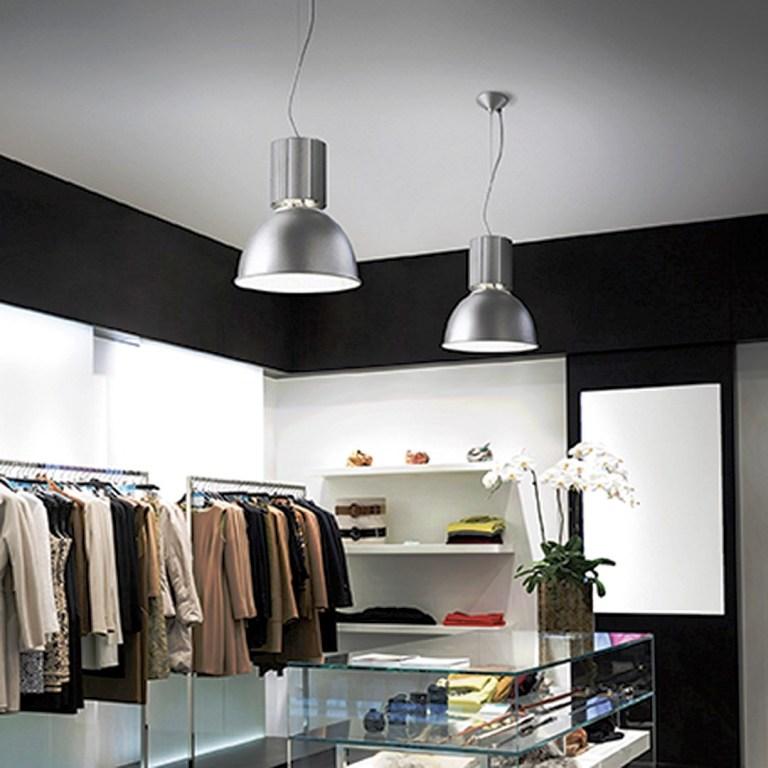 Illuminazione - ideal lux mobili salvati - castel san giorgio. -