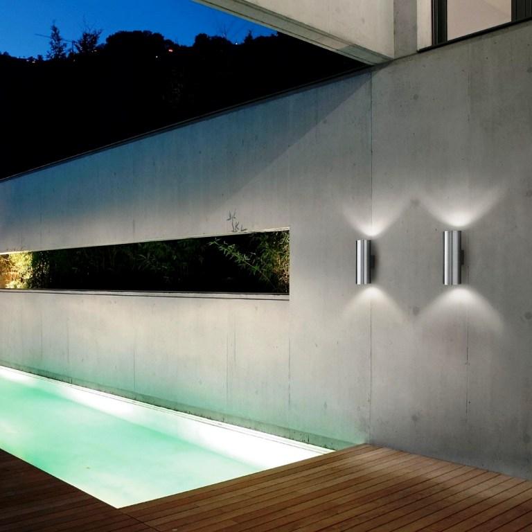 Illuminazione - ideal lux mobili salvati - castel san giorgio.-033020_INS001_GUN_AP2_BIG_ALLUMINIO_zoom