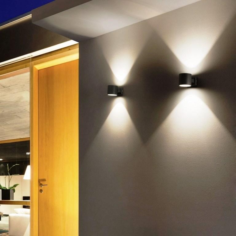 Illuminazione - ideal lux mobili salvati - castel san giorgio.-061467_INS001_SNIF_ROUND_AP1_ANTRACITE_zoom