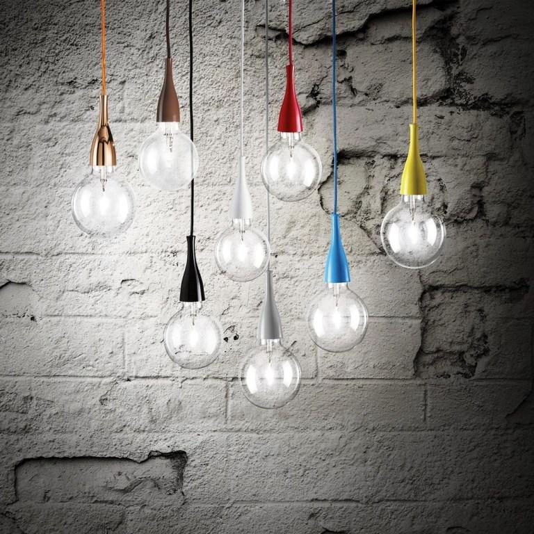 Illuminazione - ideal lux mobili salvati - castel san giorgio.-063614_INS001_MINIMAL_SP1_AZZURRO_zoom