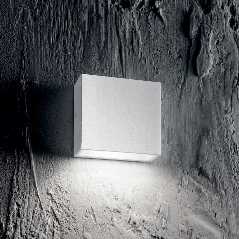 Illuminazione - ideal lux mobili salvati - castel san giorgio.-114293_EMO001_TETRIS1_AP1_BIANCO_zoom