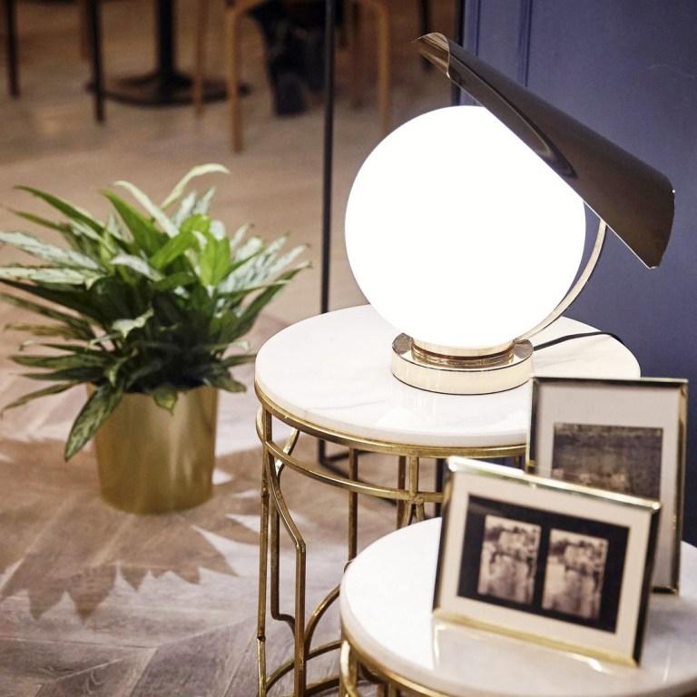 Illuminazione - ideal lux mobili salvati - castel san giorgio. -176680_LOC001_PENOMBRA_TL1_OTTONE_zoom