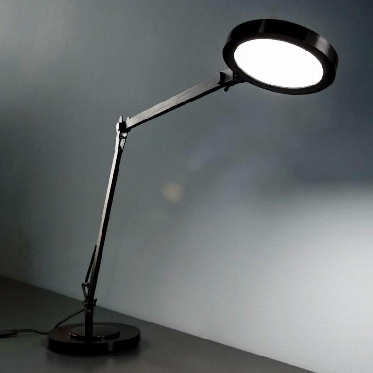Illuminazione - ideal lux mobili salvati - castel san giorgio.-204888_EMO001_FUTURA_TL1_NERO_zoom