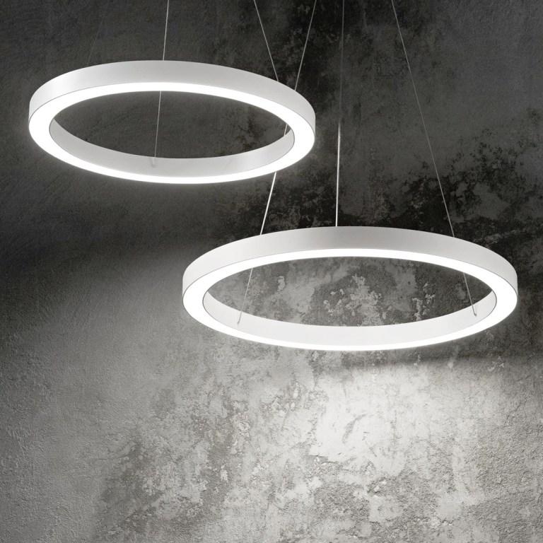 Illuminazione -ideal lux mobili salvati - castel san giorgio. -211404_EMO001_ORACLE_SP1_D50_BIANCO_zoom