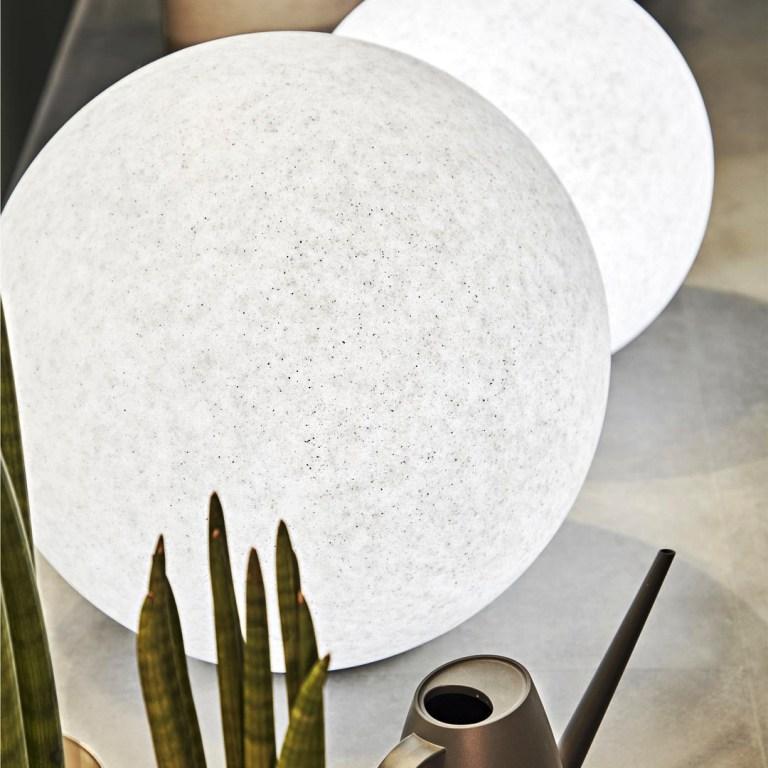 Illuminazione - ideal lux mobili salvati - castel san giorgio. -214009_LOC003_DORIS_PT1_D30_zoom