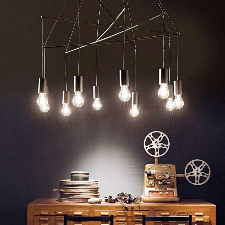 Illuminazione - ideal lux mobili salvati - castel san giorgio.