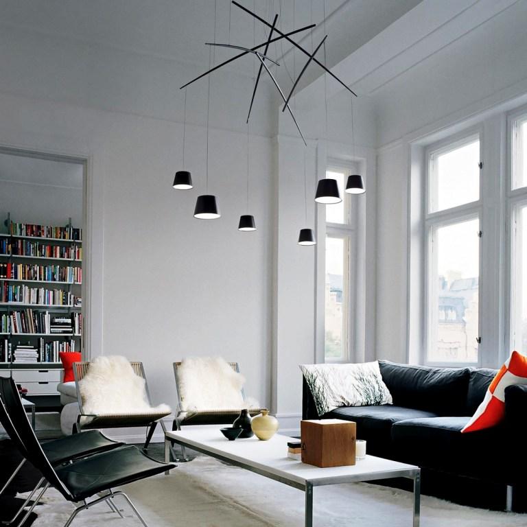 Illuminazione - ideal lux mobili salvati - castel san giorgio._SP6_NERO_zoom