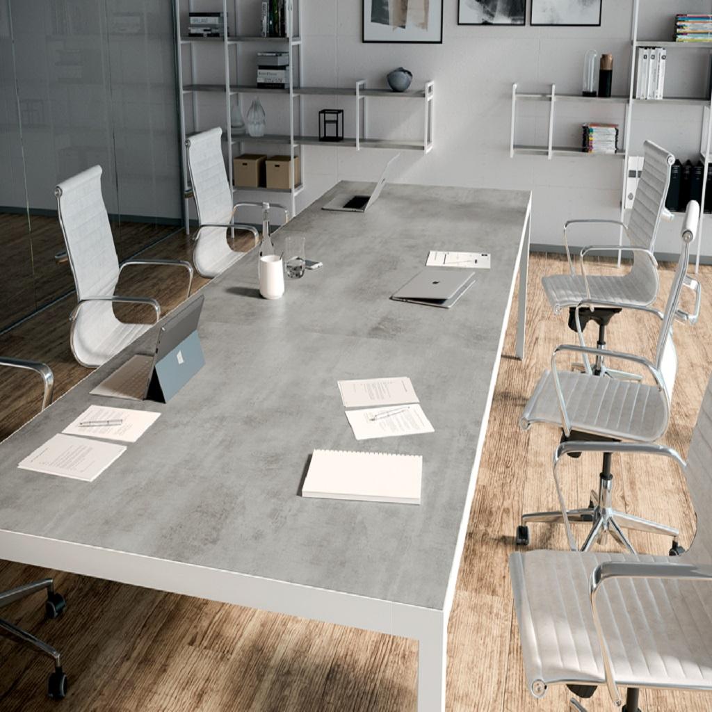 tavolo riunione officè colombini mobili salvati