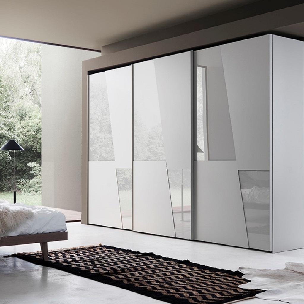 armadio scorrevole diagonal san giacomo mobili salvati